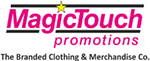 Magic Promotional Catalogue Logo